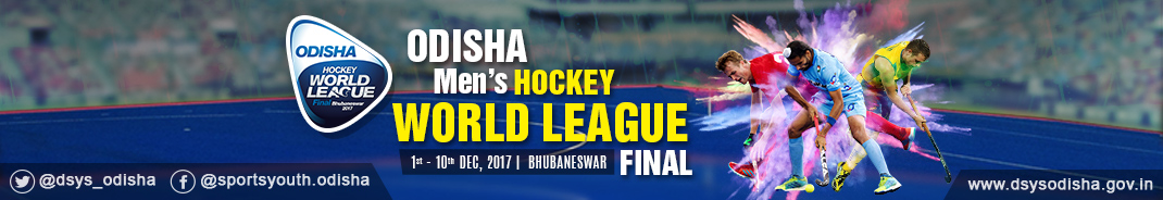 Hockey World League